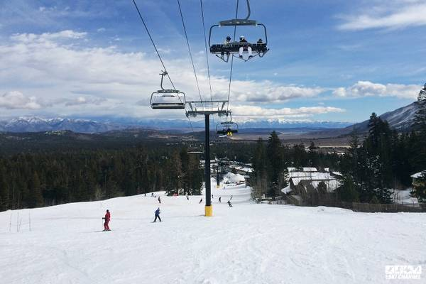 Mt High (Mountain High), Big Bear Tickets - $53 (Los Angeles)