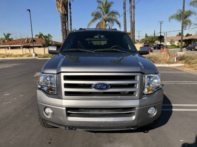 2008 Ford Expedition Limited - 4X4